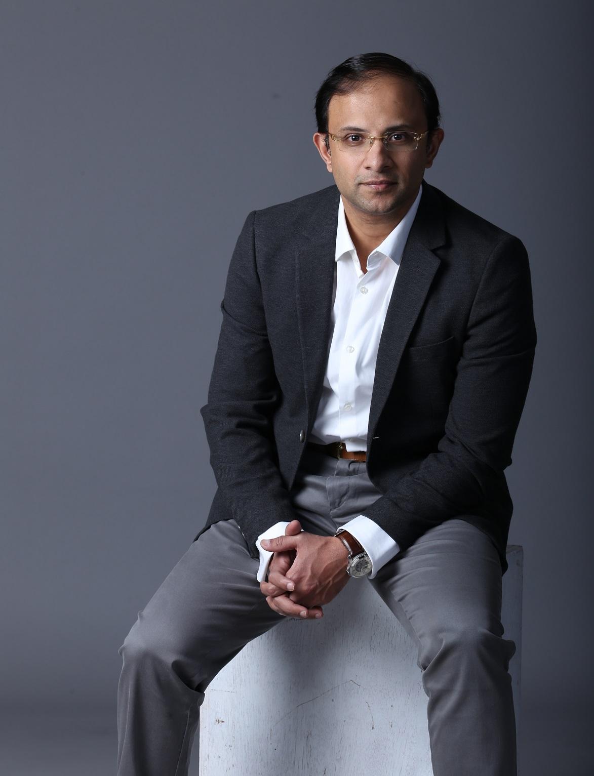 Dr. Hrushikesh Vaidya